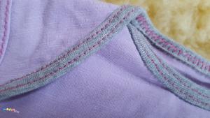 Schnittmuster Pepino Schlafanzug mit amerikanischem Ausschnitt