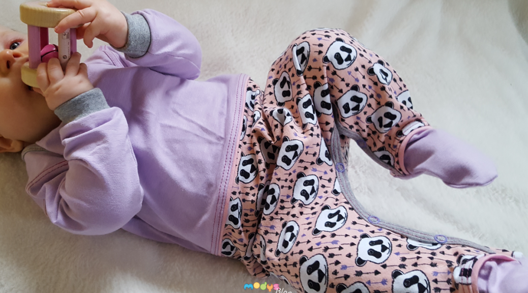 Schnittmuster Pepino einteiliger Schlafanzug von bunte-Nähigkeiten